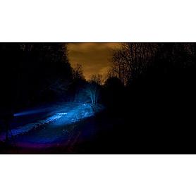 Фото 3 к товару Фильтр синий для фонарей Polarion