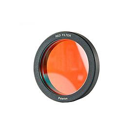 Фильтр красный для фонарей Polarion