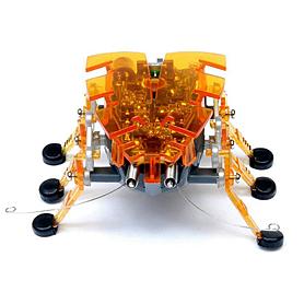 Микро-робот «Жук» Hexbug