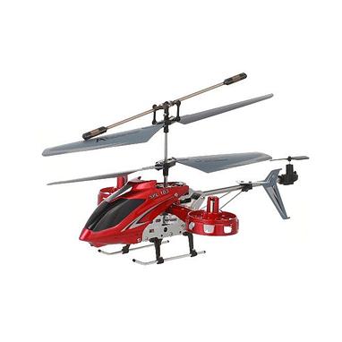 Вертолет радиоуправляемый  «Аватар» SPL-Technik