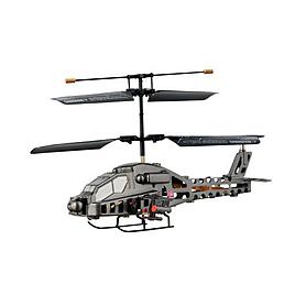 Фото 1 к товару Вертолет радиоуправляемый  «Апач» SPL-Technik