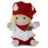 Кукла Rubens Barn «Мухоморчик» - фото 1