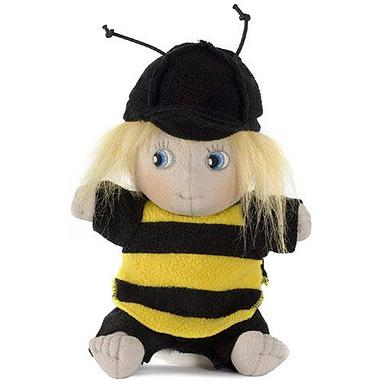 Кукла Rubens Barn «Шмель»