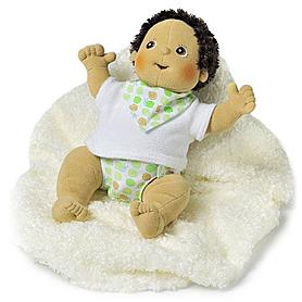 Фото 1 к товару Кукла Rubens Barn «Макс»
