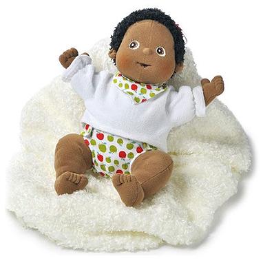 Кукла Rubens Barn «Нора»