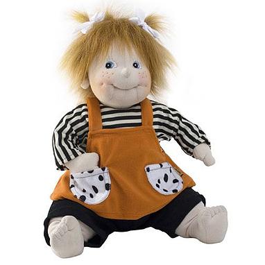 Кукла Rubens Barn «Анна»