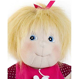 Фото 3 к товару Кукла Rubens Barn «Маленькая Ида»