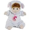 Кукла Rubens Barn «Ягненок» - фото 1