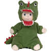 Кукла Rubens Barn «Крокодильчик» - фото 1