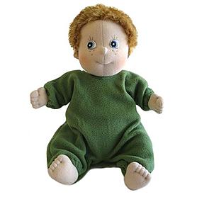 Фото 2 к товару Кукла Rubens Barn «Крокодильчик»