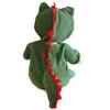 Кукла Rubens Barn «Крокодильчик» - фото 3