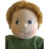 Кукла Rubens Barn «Крокодильчик» - фото 4