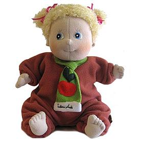 Фото 2 к товару Кукла Rubens Barn «Лосенок»