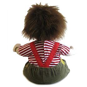 Фото 2 к товару Кукла Rubens Barn «Маленький Эмиль»