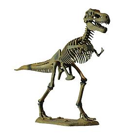 Игрушка большой скелет Тиранозавра Dino Horizons