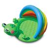 Бассейн детский надувной «Лягушонок» Intex 57416 (114х69 см) - фото 1