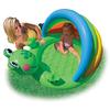 Бассейн детский надувной «Лягушонок» Intex 57416 (114х69 см) - фото 2