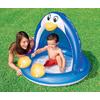 Бассейн надувной детский «Пингвин» Intex 57418 (102х25 см) - фото 1
