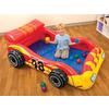 Комплекс детский игровой надувной  «Гонщик» Intex 48665 (Интекс) - фото 1