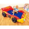 Комплекс детский игровой надувной  «Гонщик» Intex 48665 (Интекс) - фото 2