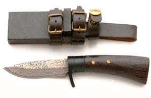 Нож Экспедиция «Тай-Сегун» японский