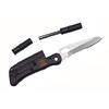 Нож складной Экспедиция «Нож-огниво» - фото 1