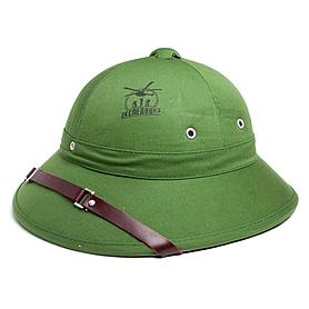 Шлем вьетнамский Экспедиция