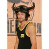 Шлем «Херр майор» с рогами Экспедиция - фото 2
