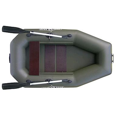 Лодка надувная Aquastar B-227