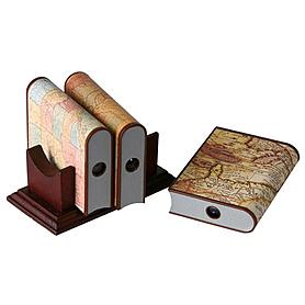 Фото 1 к товару Калейдоскоп «Книги на подставке» Экспедиция