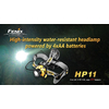 Фонарь налобный Fenix HP11 Cree XR-G R5 - фото 3