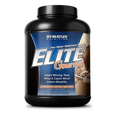 Протеин Dymatize Elite Gourmet (2,27 кг)