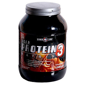 Протеин Form Labs Protein Matrix 3 (3 кг)