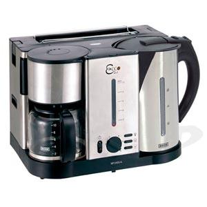 Кухонный комплекс (тостер, чайник и кофеварка) Eco 3 в 1 Beem