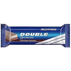 Батончик Multipower Double Protein Bar (60 г)