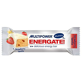 Батончик Multipower Energate Bar (35 г)