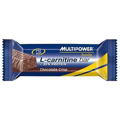 Батончик Multipower L-carnitine Bar (35 г)