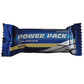 Батончик Multipower Power Pack Bar (35 г)