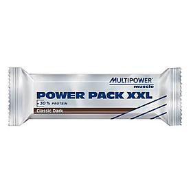 Батончик Multipower Power Pack Bar XXL (60 г)