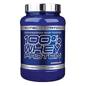 Протеин Scitec nutrition Whey Protein (5000 г)
