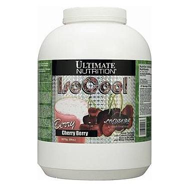 Протеин Ultimate Nutrition IsoCool (908 г)