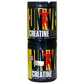 Креатин Universal Nutrition Creatine powder (2х200 г)