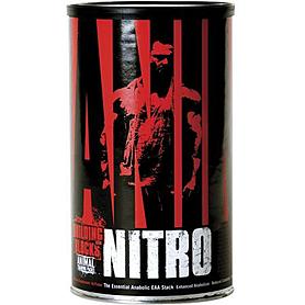 Аминокомплекс Universal Animal Nitro (44 пакетика)