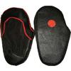 Лапы боксерские кожаные (2 шт) - фото 1