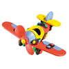 Набор Mic-o-Mic Airoport + Plane аэропорт и самолет - фото 3