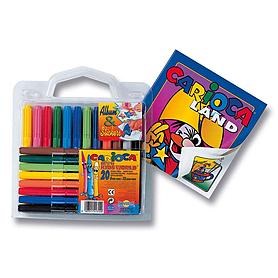 Набор для рисования «Carioca Kids world»