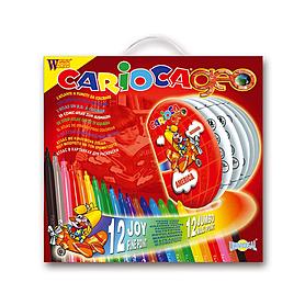 Набор для рисования «Geo America» Carioca