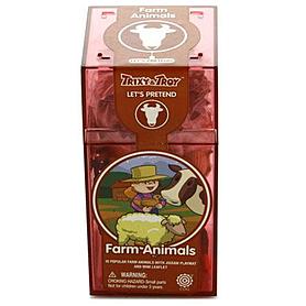 Набор Farm Animals Домашние животные