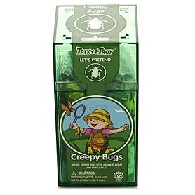 Набор Creepy Bugs Насекомые