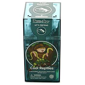 Фото 1 к товару Набор Cool Reptiles Рептилии